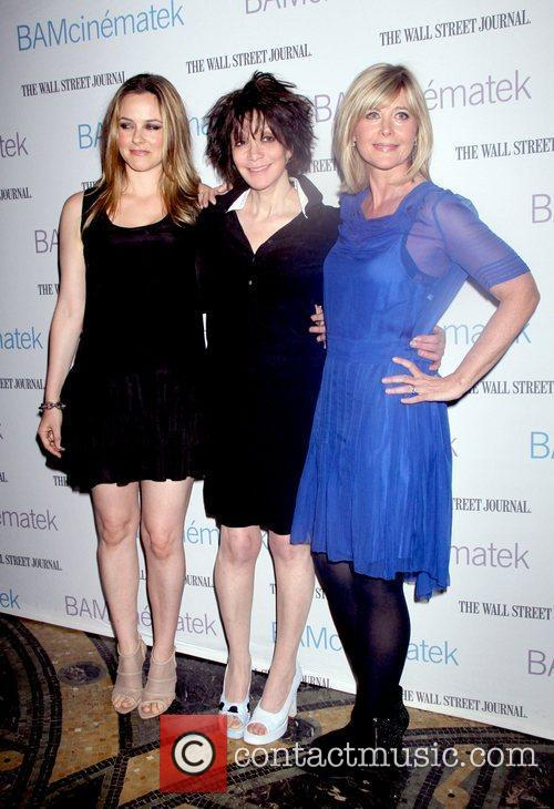 Alicia Silverstone and Amy Heckerling 7