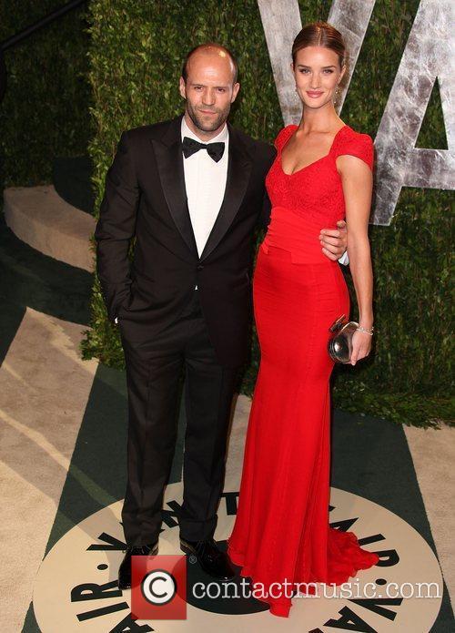 Jason Statham and Rosie Huntington-whiteley 3
