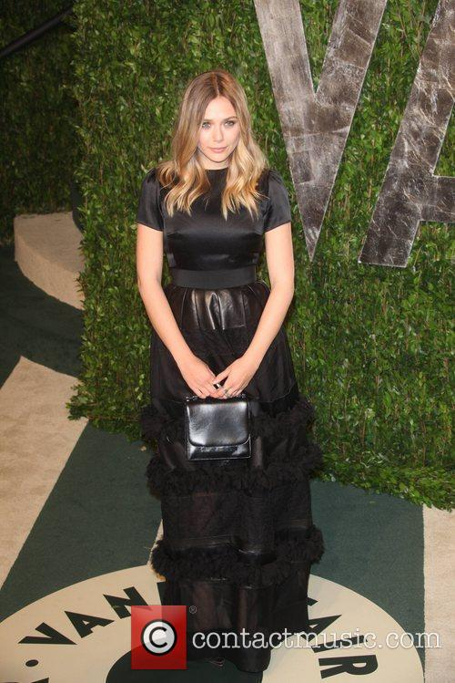 Elizabeth Olsen 8