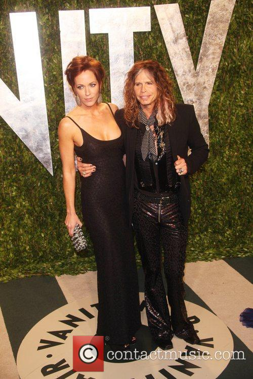 Erin Brady and Steven Tyler 10