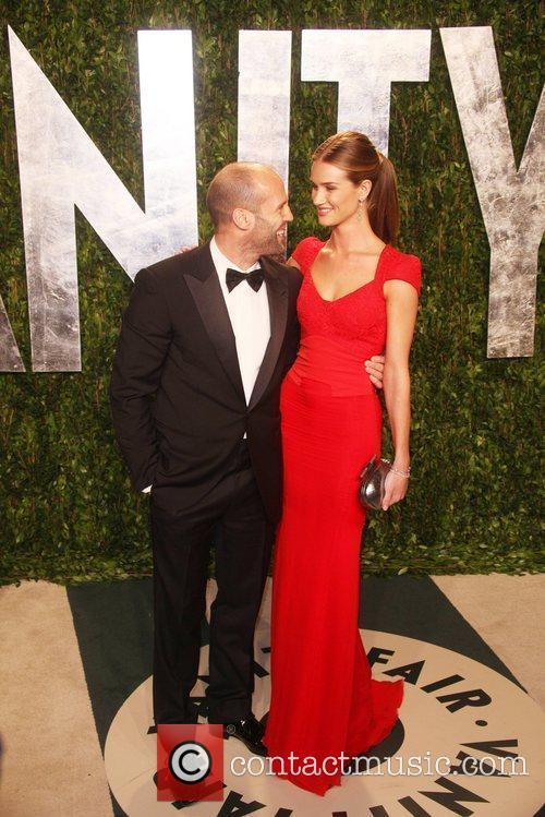 Jason Statham and Rosie Huntington-whiteley 5