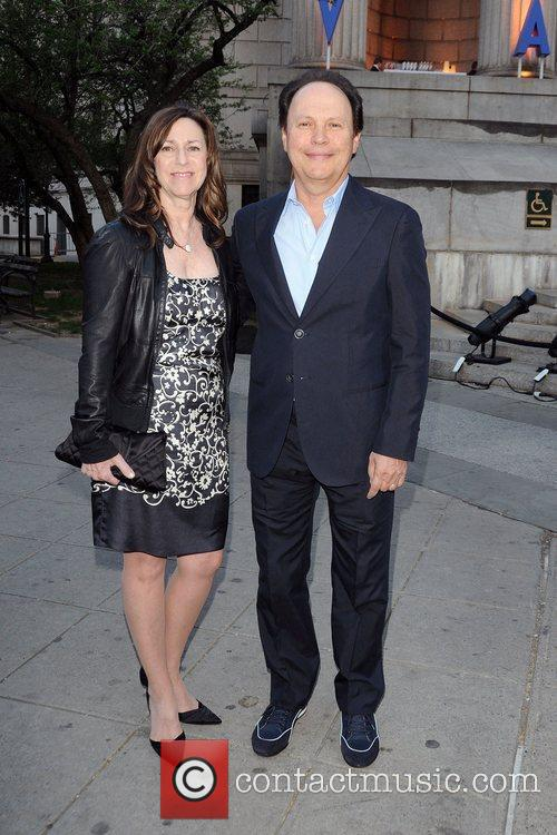 billy crystal and janice goldfinger 2012 tribeca 3832902