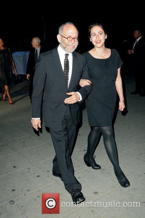 Bob Balaban and Tribeca Film Festival