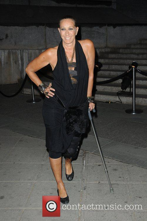 Donna Karan and Tribeca Film Festival 7