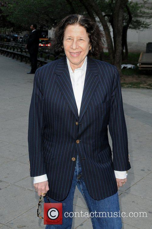 Fran Lebowitz and Tribeca Film Festival 2