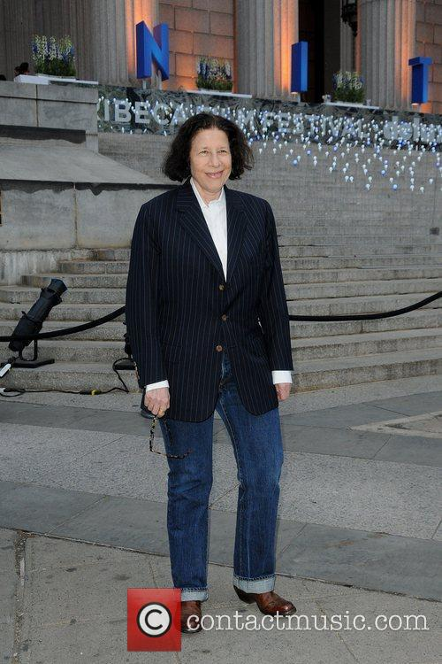 Fran Lebowitz and Tribeca Film Festival 3