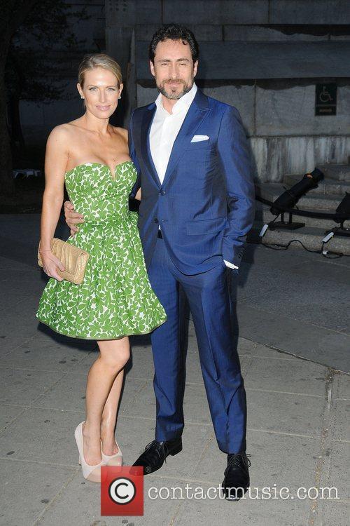 2012 Tribeca Film Festival Vanity Fair party at...