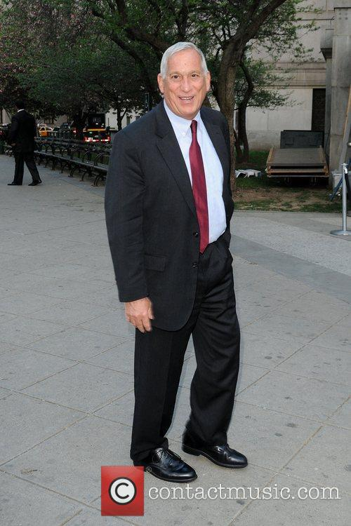 Guest, Ray Kelly and Tribeca Film Festival