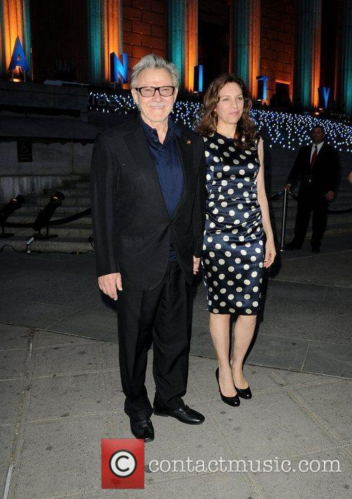 Harvey Keitel and Tribeca Film Festival