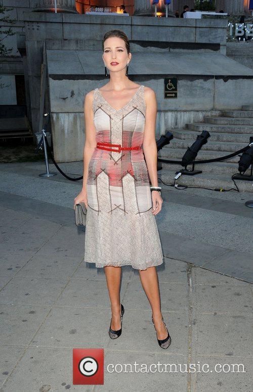 Ivanka Trump and Tribeca Film Festival 3