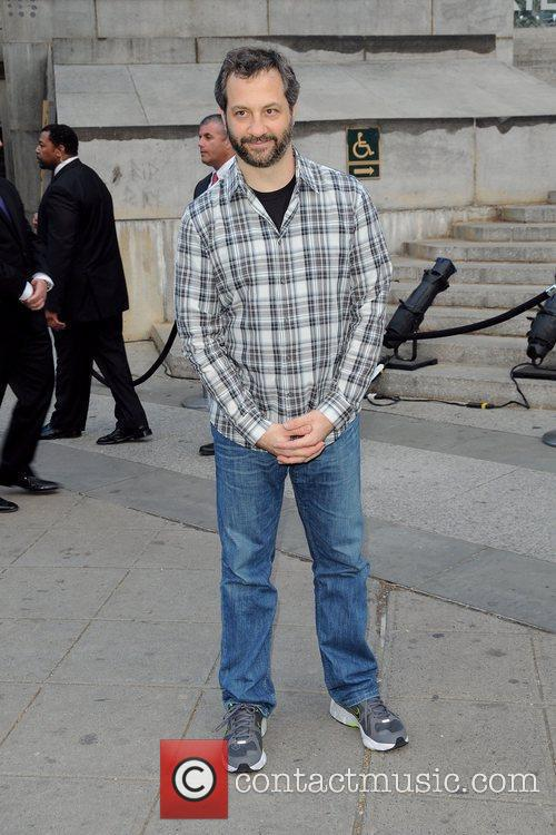 Judd Apatow and Tribeca Film Festival 11
