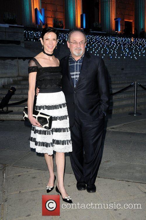 Salman Rushdie and Tribeca Film Festival 2