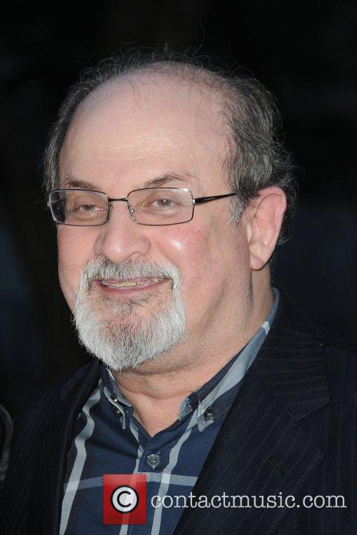 Salman Rushdie and Tribeca Film Festival 3
