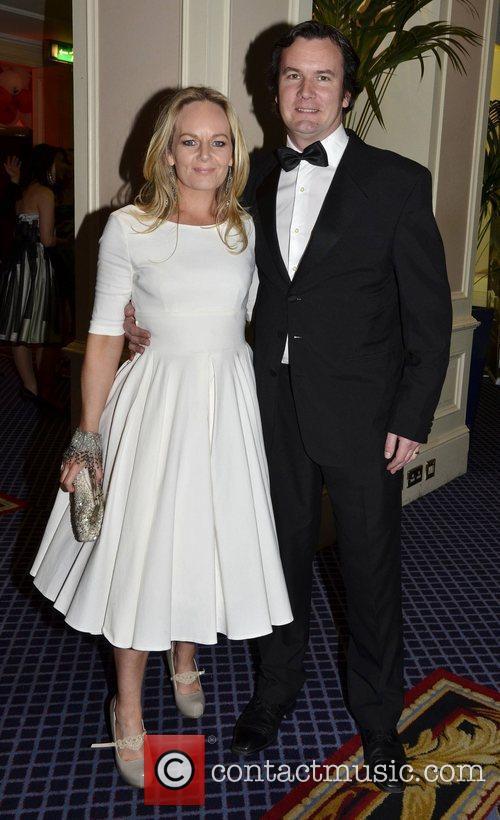Cherri Purcell Healy, Niall Healy Variety Children's Charity...