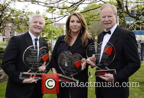 Derek O'Neill, Caroline Downey, Dr Fin Breatnach Variety...
