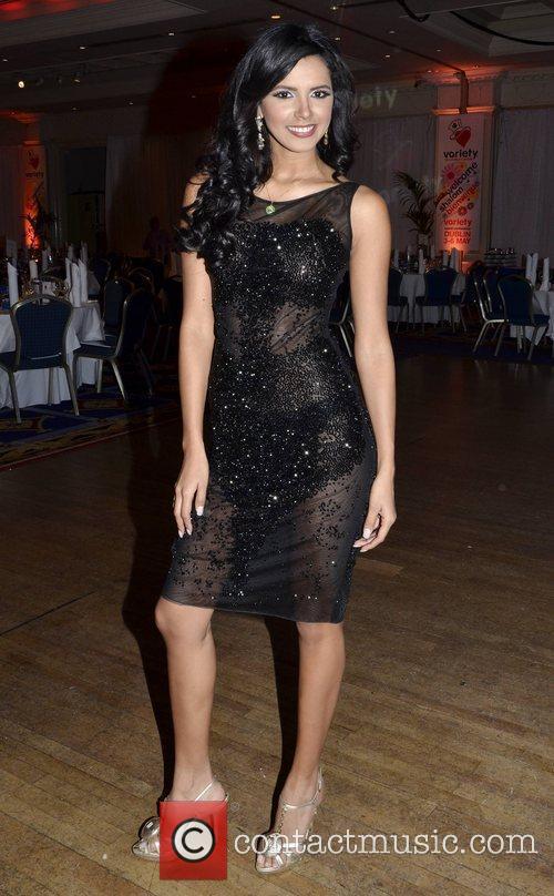 Variety Children's Charity Humanitarian Awards Gala Dinner at...