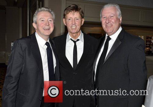 Louis Walsh, Dickie Rock, Ronan Collins Variety Children's...