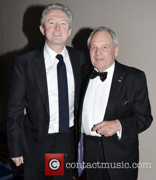 Louis Walsh, Tony Hatch Variety Children's Charity Humanitarian...