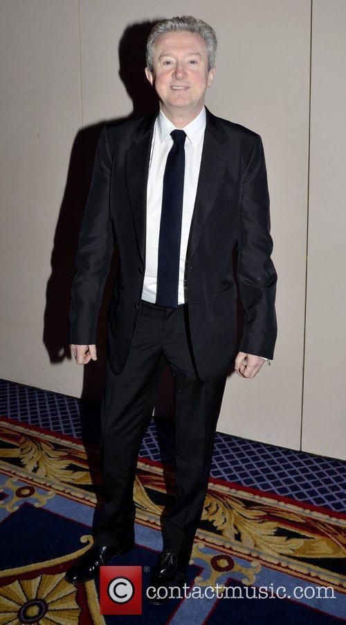 Louis Walsh Variety Children's Charity Humanitarian Awards Gala...