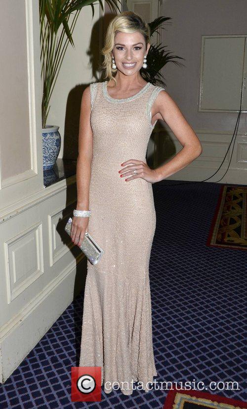 Pippa O'Connor Variety Children's Charity Humanitarian Awards Gala...