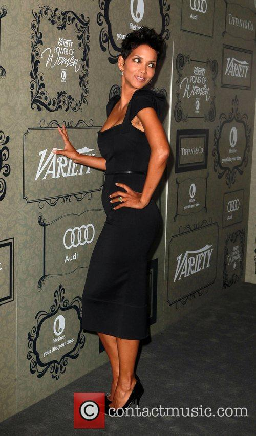 Halle Berry  Variety's 4th Annual Power Of...