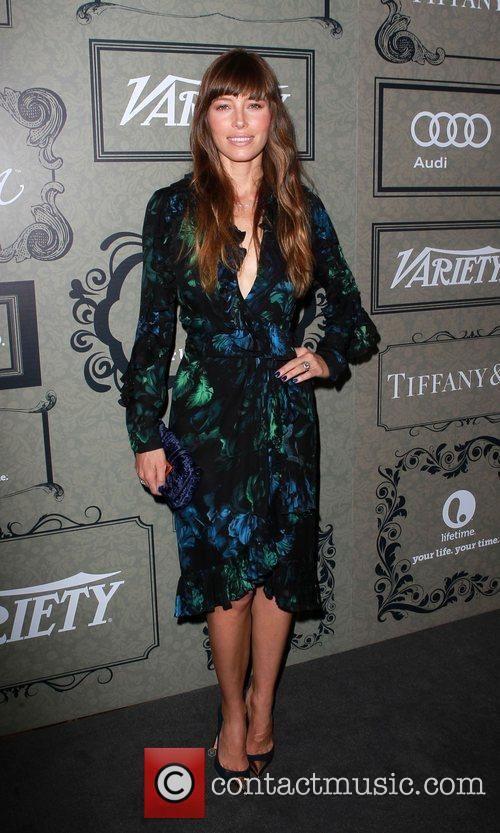 jessica biel varietys 4th annual power of 4115327