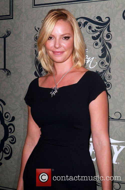 Katherine Heigl  Variety's 4th Annual Power Of...