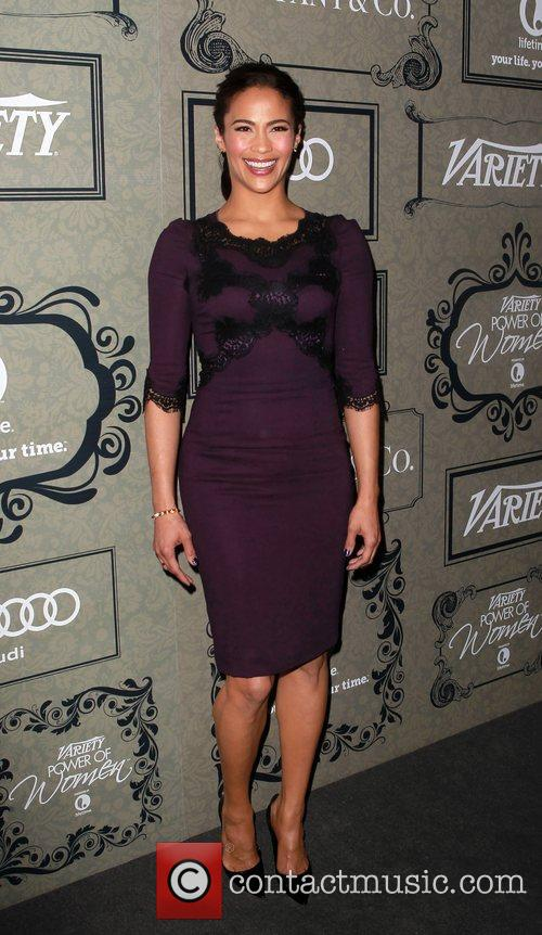 Paula Patton  Variety's 4th Annual Power Of...