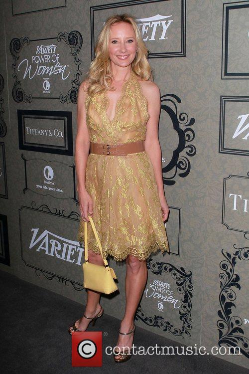 Anne Heche  Variety's 4th Annual Power Of...