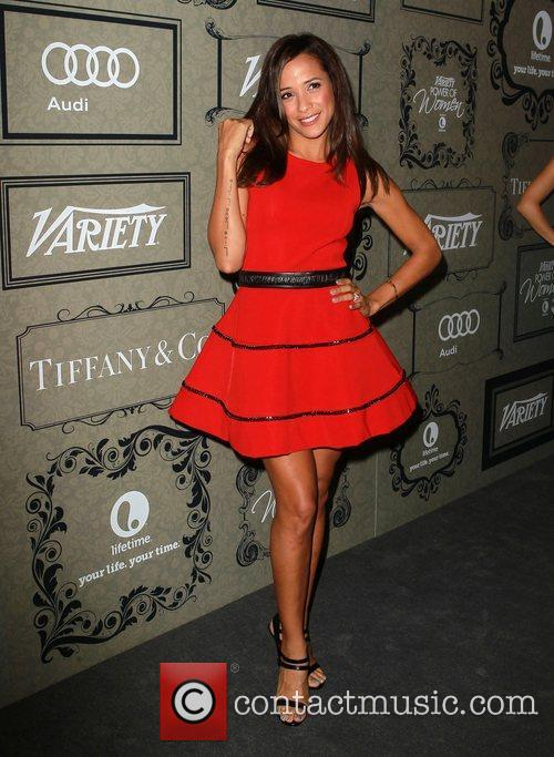 Dania Ramirez  Variety's 4th Annual Power Of...
