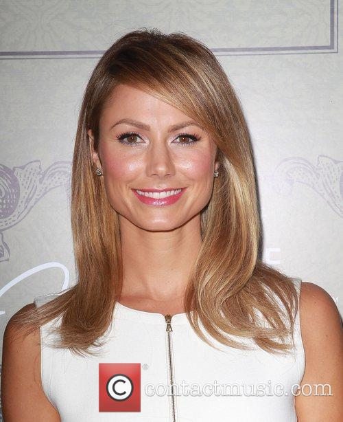 Stacy Keibler  Variety's 4th Annual Power Of...