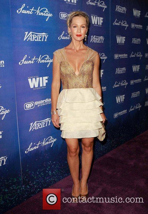 Jennie Garth  Variety and Women in Film...