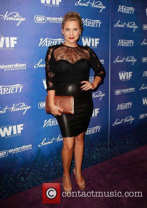 Jessica Capshaw  Variety and Women in Film...