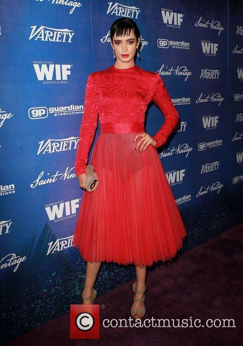 Krysten Ritter  Variety and Women in Film...
