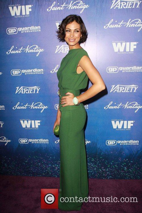 Morena Baccarin  Variety and Women in Film...