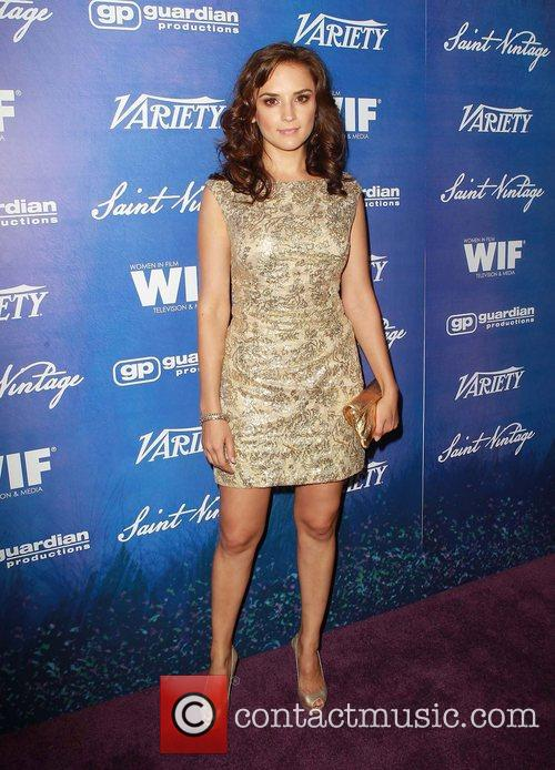 Variety and Women in Film Pre-Emmy Party held...