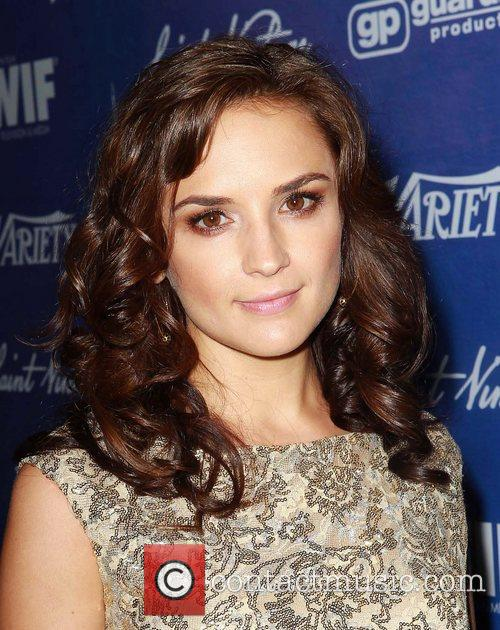 Rachael Leigh Cook  Variety and Women in...