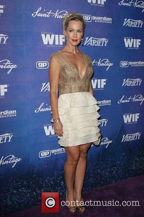 Jennie Garth Variety And Women In Film Pre-EMMY...