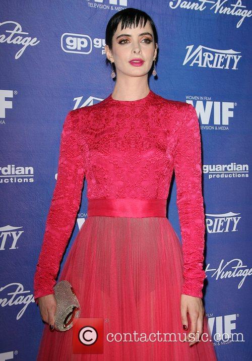 Krysten Ritter Variety And Women In Film Pre-EMMY...