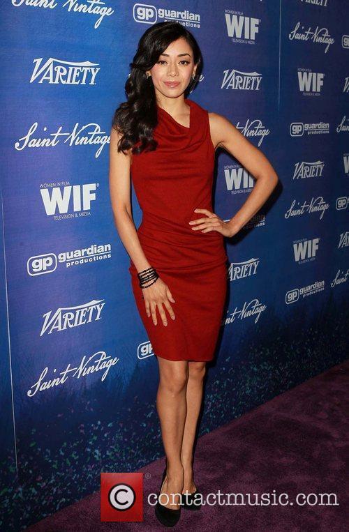 Aimee Garcia Variety And Women In Film Pre-EMMY...