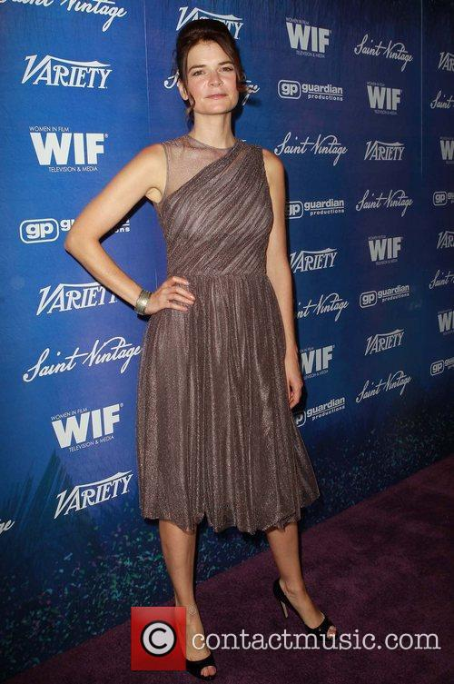 Betsy Brandt Variety And Women In Film Pre-EMMY...