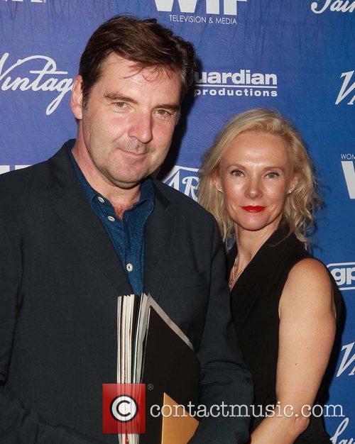 Brendan Coyle and Guest 1