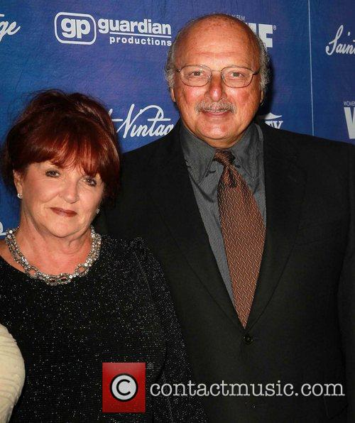 Dennis Franz and Joanie Zeck 2