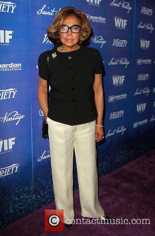 Diahann Carroll Variety And Women In Film Pre-EMMY...