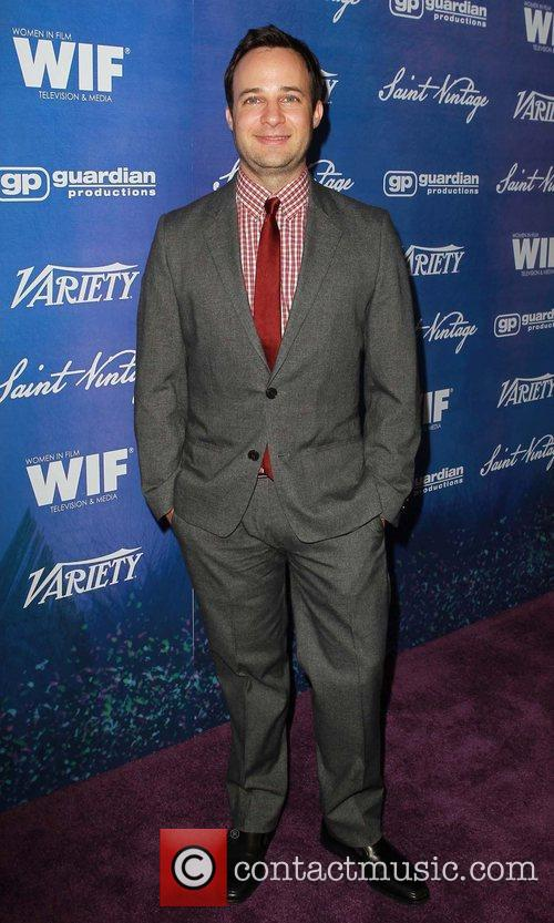 Guest Variety And Women In Film Pre-EMMY Event...