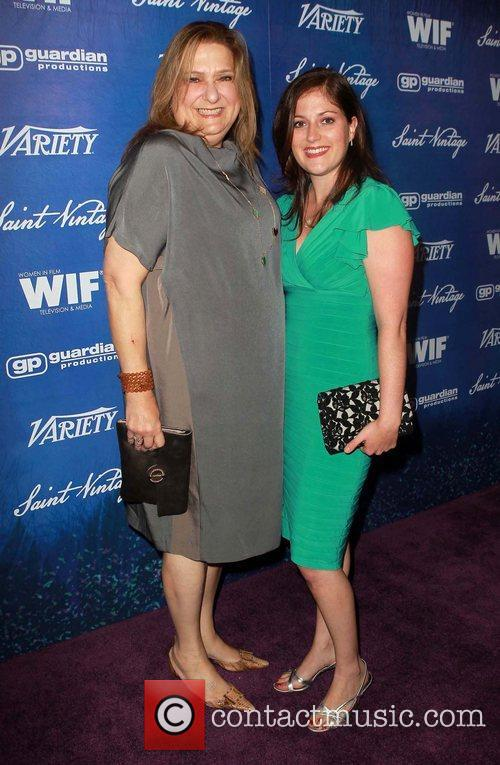 Iris Grossman and Guest Variety And Women In...