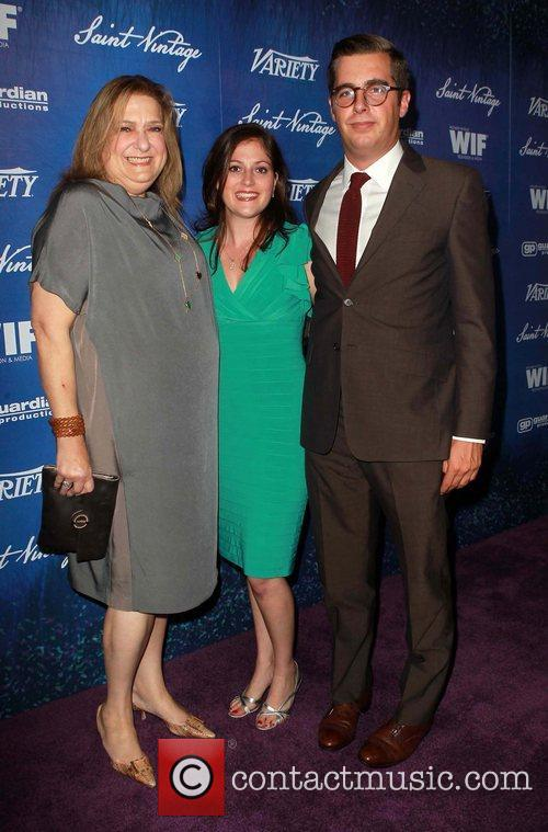 Iris Grossman and Guests Variety And Women In...