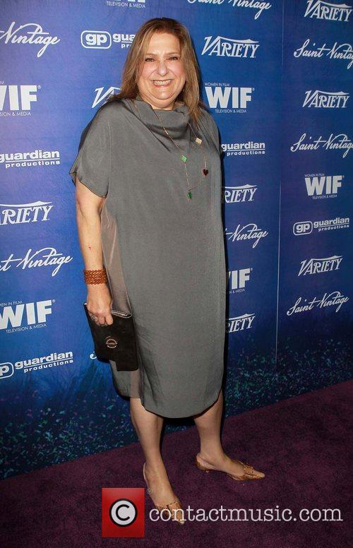 Iris Grossman  Variety And Women In Film...