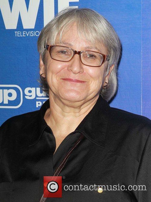 Jane Garcia Variety And Women In Film Pre-EMMY...