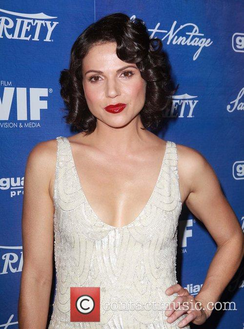 Lana Parrilla  Variety And Women In Film...